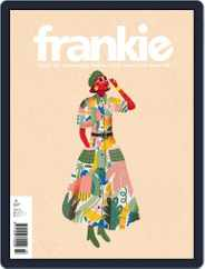 Frankie Magazine (Digital) Subscription May 1st, 2021 Issue
