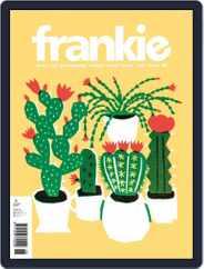 Frankie Magazine (Digital) Subscription November 1st, 2021 Issue