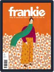 Frankie Magazine (Digital) Subscription September 1st, 2021 Issue