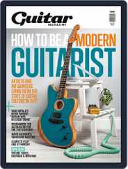 Guitar Magazine (Digital) Subscription May 1st, 2021 Issue