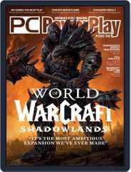PC Powerplay Magazine (Digital) Subscription September 1st, 2020 Issue
