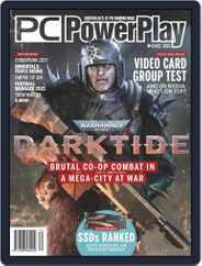 PC Powerplay Magazine (Digital) Subscription January 1st, 2021 Issue
