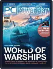 PC Powerplay Magazine (Digital) Subscription October 1st, 2021 Issue