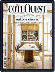 Côté Ouest Magazine (Digital) Subscription December 1st, 2020 Issue
