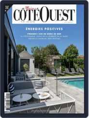 Côté Ouest Magazine (Digital) Subscription April 1st, 2021 Issue