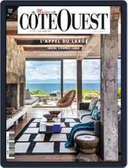 Côté Ouest Magazine (Digital) Subscription June 1st, 2021 Issue