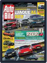 Auto Bild España Magazine (Digital) Subscription December 25th, 2020 Issue