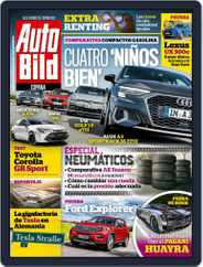 Auto Bild Es Magazine (Digital) Subscription October 16th, 2020 Issue
