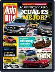 Auto Bild Es Magazine (Digital) Subscription September 18th, 2020 Issue
