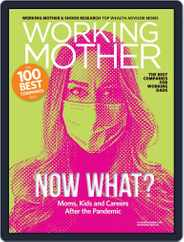 Working Mother Magazine (Digital) Subscription October 1st, 2020 Issue