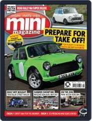 Mini Magazine (Digital) Subscription August 1st, 2021 Issue