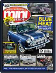 Mini Magazine (Digital) Subscription May 1st, 2021 Issue