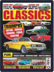 Classics Monthly Magazine (Digital) Subscription November 1st, 2020 Issue