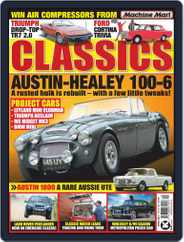 Classics Monthly Magazine (Digital) Subscription April 1st, 2021 Issue
