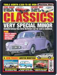 Classics Monthly Magazine (Digital) Subscription August 1st, 2021 Issue