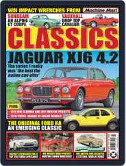 Classics Monthly Magazine (Digital) Subscription February 1st, 2021 Issue