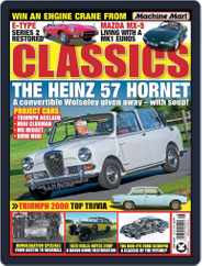 Classics Monthly Magazine (Digital) Subscription May 1st, 2021 Issue