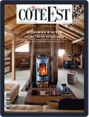 Côté Est Magazine (Digital) Subscription December 1st, 2020 Issue