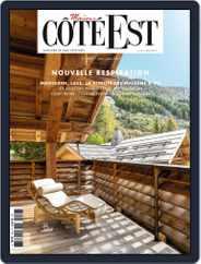 Côté Est Magazine (Digital) Subscription June 1st, 2021 Issue