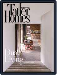 Tatler Homes Philippines Magazine (Digital) Subscription July 3rd, 2020 Issue