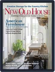 New Old House (Digital) Subscription October 18th, 2016 Issue