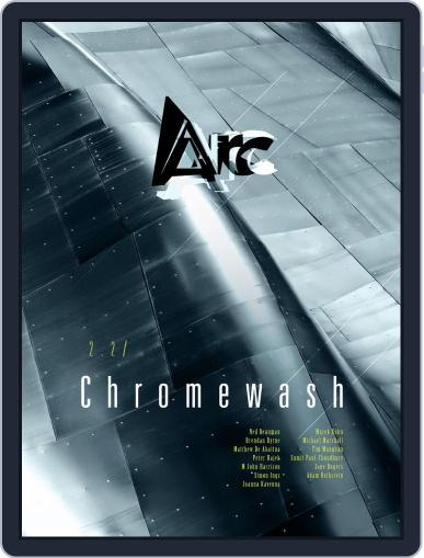 Arc April 2nd, 2014 Digital Back Issue Cover