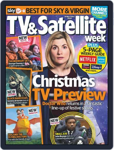 TV&Satellite Week