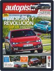 Autopista Magazine (Digital) Subscription September 2nd, 2020 Issue