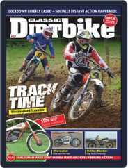 Classic Dirt Bike Magazine (Digital) Subscription November 1st, 2020 Issue
