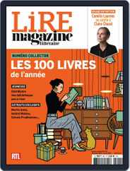 Lire Magazine (Digital) Subscription December 1st, 2020 Issue
