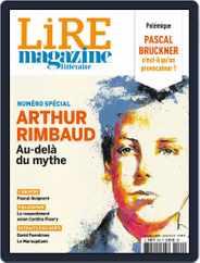 Lire Magazine (Digital) Subscription October 1st, 2020 Issue