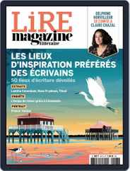 Lire Magazine (Digital) Subscription June 1st, 2021 Issue