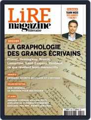 Lire Magazine (Digital) Subscription May 1st, 2021 Issue