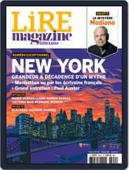 Lire Magazine (Digital) Subscription October 1st, 2021 Issue