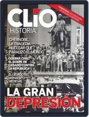 Clio Magazine (Digital) Subscription June 19th, 2020 Issue