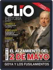 Clio Magazine (Digital) Subscription April 26th, 2021 Issue