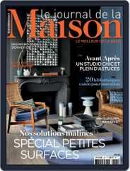 Le Journal De La Maison Magazine (Digital) Subscription April 1st, 2018 Issue