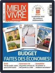 Mieux Vivre Votre Argent Magazine (Digital) Subscription October 1st, 2020 Issue