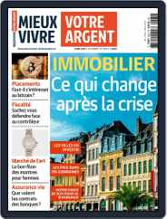 Mieux Vivre Votre Argent Magazine (Digital) Subscription April 1st, 2021 Issue