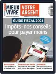 Mieux Vivre Votre Argent Magazine (Digital) Subscription February 1st, 2021 Issue
