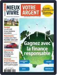 Mieux Vivre Votre Argent Magazine (Digital) Subscription July 1st, 2021 Issue