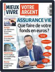 Mieux Vivre Votre Argent Magazine (Digital) Subscription March 1st, 2021 Issue