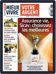 Mieux Vivre Votre Argent Magazine (Digital) Subscription May 1st, 2021 Issue