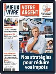 Mieux Vivre Votre Argent Magazine (Digital) Subscription October 1st, 2021 Issue