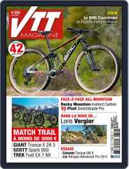 VTT Magazine (Digital) Subscription June 1st, 2021 Issue