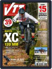 VTT Magazine (Digital) Subscription May 1st, 2021 Issue