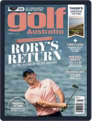 Golf Australia Magazine (Digital) Subscription May 1st, 2021 Issue