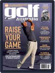 Golf Australia Magazine (Digital) Subscription November 1st, 2021 Issue