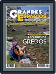 Grandes Espacios Magazine (Digital) Subscription May 1st, 2021 Issue