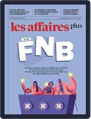Les Affaires Plus Magazine (Digital) Subscription October 27th, 2020 Issue